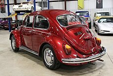 1968 Volkswagen Beetle for sale 100870990