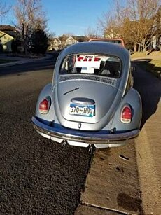 1968 Volkswagen Beetle for sale 100875095