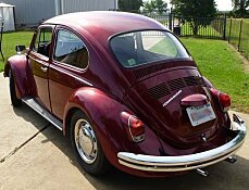 1968 Volkswagen Beetle for sale 100878763