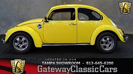 1968 Volkswagen Beetle for sale 100884541