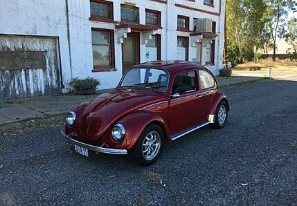 1968 Volkswagen Beetle for sale 100891892