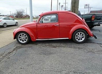 1968 Volkswagen Beetle for sale 100904630