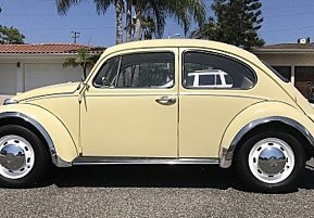 1968 Volkswagen Beetle for sale 100926276