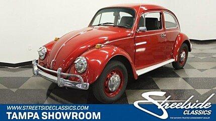 1968 Volkswagen Beetle for sale 100966433