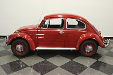 1968 Volkswagen Beetle for sale 100966433