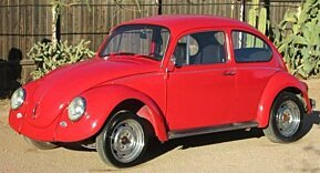 1968 Volkswagen Beetle for sale 100966819