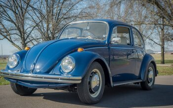 1968 Volkswagen Beetle for sale 100971880