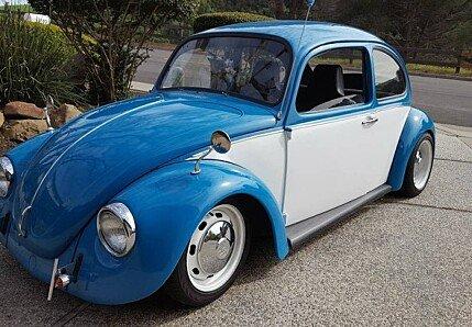 1968 Volkswagen Beetle for sale 100984888