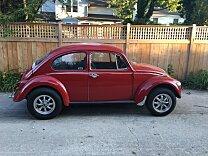 1968 Volkswagen Beetle for sale 100990756