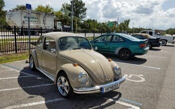 1968 Volkswagen Beetle for sale 101001526