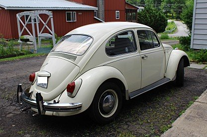 1968 Volkswagen Beetle for sale 101003126