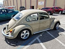 1968 Volkswagen Beetle for sale 101005130