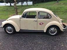 1968 Volkswagen Beetle for sale 101019513