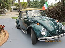 1968 Volkswagen Beetle Convertible for sale 101025298