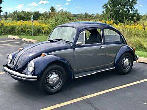 1968 Volkswagen Beetle for sale 101031307