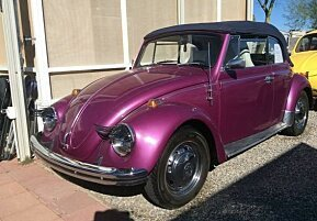 1968 Volkswagen Beetle for sale 101055725