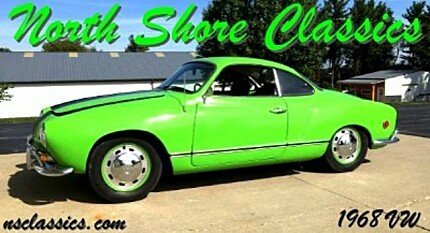1968 Volkswagen Karmann-Ghia for sale 100851432