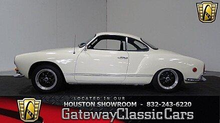 1968 Volkswagen Karmann-Ghia for sale 100847182
