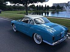 1968 Volkswagen Karmann-Ghia for sale 100988046