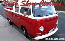1968 Volkswagen Vans for sale 100776180