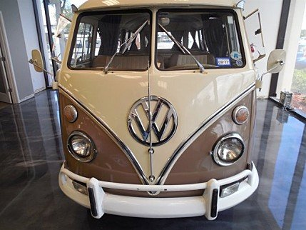 1968 Volkswagen Vans for sale 100882662