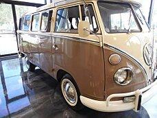 1968 Volkswagen Vans for sale 100890358