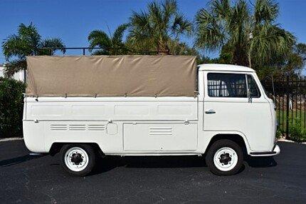1968 Volkswagen Vans for sale 100908112