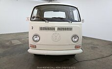 1968 Volkswagen Vans for sale 100987739