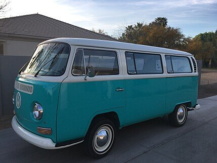 1968 Volkswagen Vans for sale 100989161