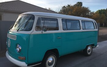 1968 Volkswagen Vans for sale 100989161