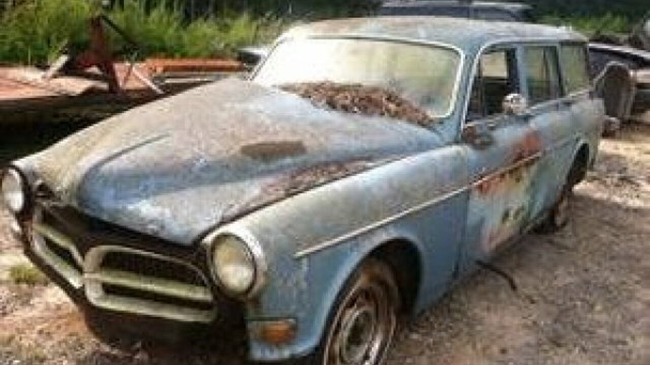 1968 Volvo Other Volvo Models for sale 100861411
