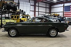 1968 Volvo P1800 for sale 100972570