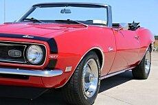 1968 chevrolet Camaro for sale 101004797