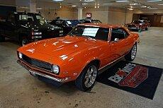 1968 chevrolet Camaro for sale 101041723