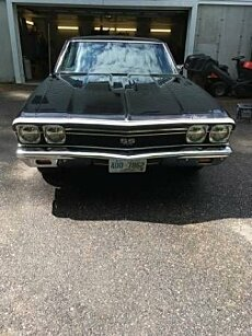 1968 chevrolet Chevelle for sale 100828721