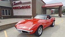 1968 chevrolet Corvette for sale 100866319