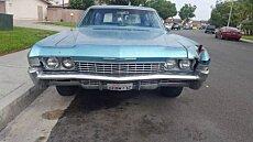 1968 chevrolet Impala for sale 100828861