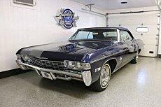 1968 chevrolet Impala for sale 101046273