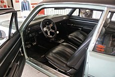1968 chevrolet Nova for sale 101019313