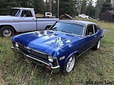 1968 chevrolet Nova for sale 101025648