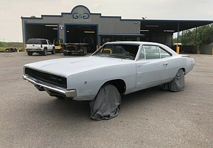 1968 dodge Charger for sale 101019152