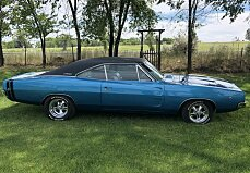 1968 dodge Charger for sale 101031279
