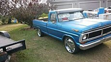 1968 ford F100 for sale 100828739