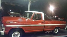 1968 ford F100 for sale 100846289