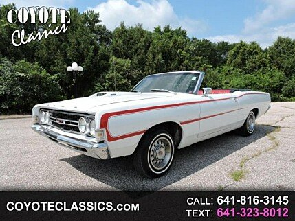 1968 ford Fairlane for sale 101003323