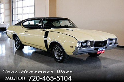 1968 oldsmobile 442 for sale 101002299