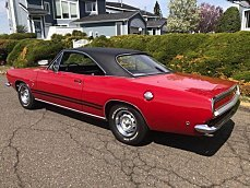 1968 plymouth Barracuda for sale 100984780