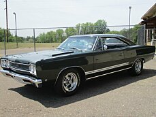 1968 plymouth GTX for sale 100988993