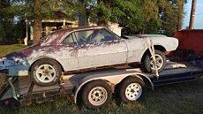 1968 pontiac Firebird for sale 100828476