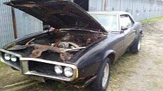 1968 pontiac Firebird for sale 100970670